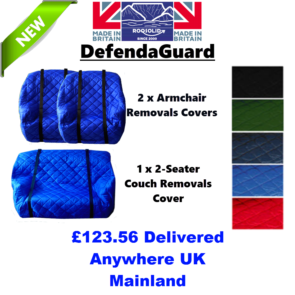 Furniture Removals Kit 3 - DefendaGuard