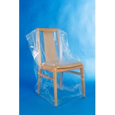 Polythene Dining Chair Bag 200g 120 Per Roll - ROQSOLID