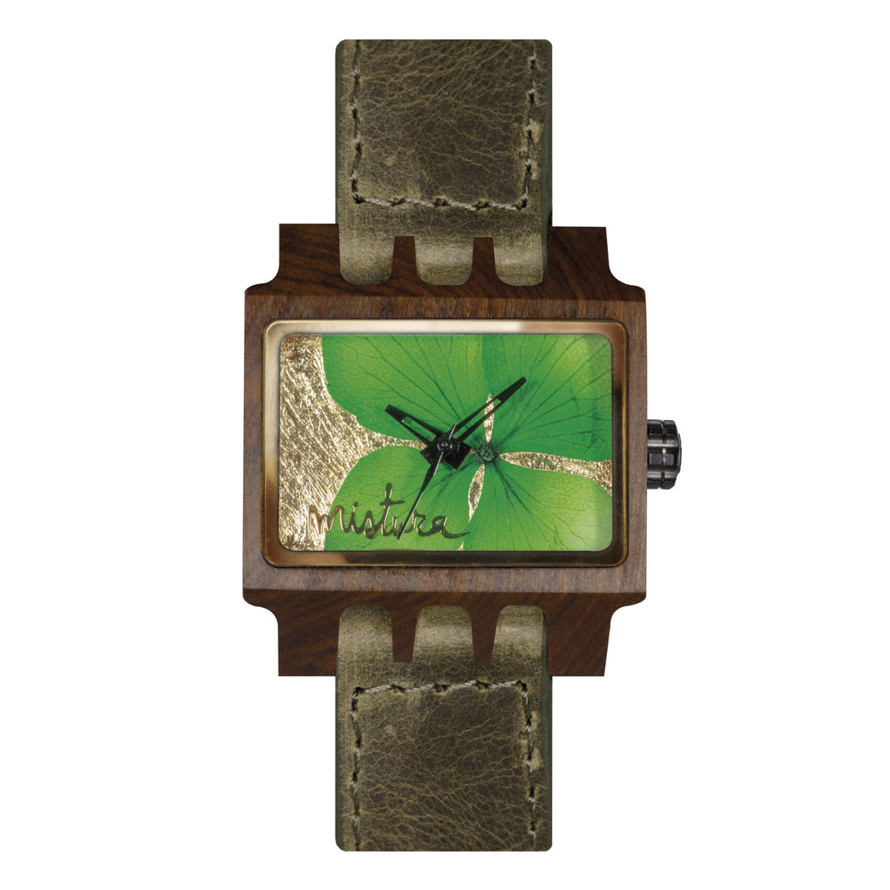 MISTURA Lenzo Floral Watch - THE FACTORY 231