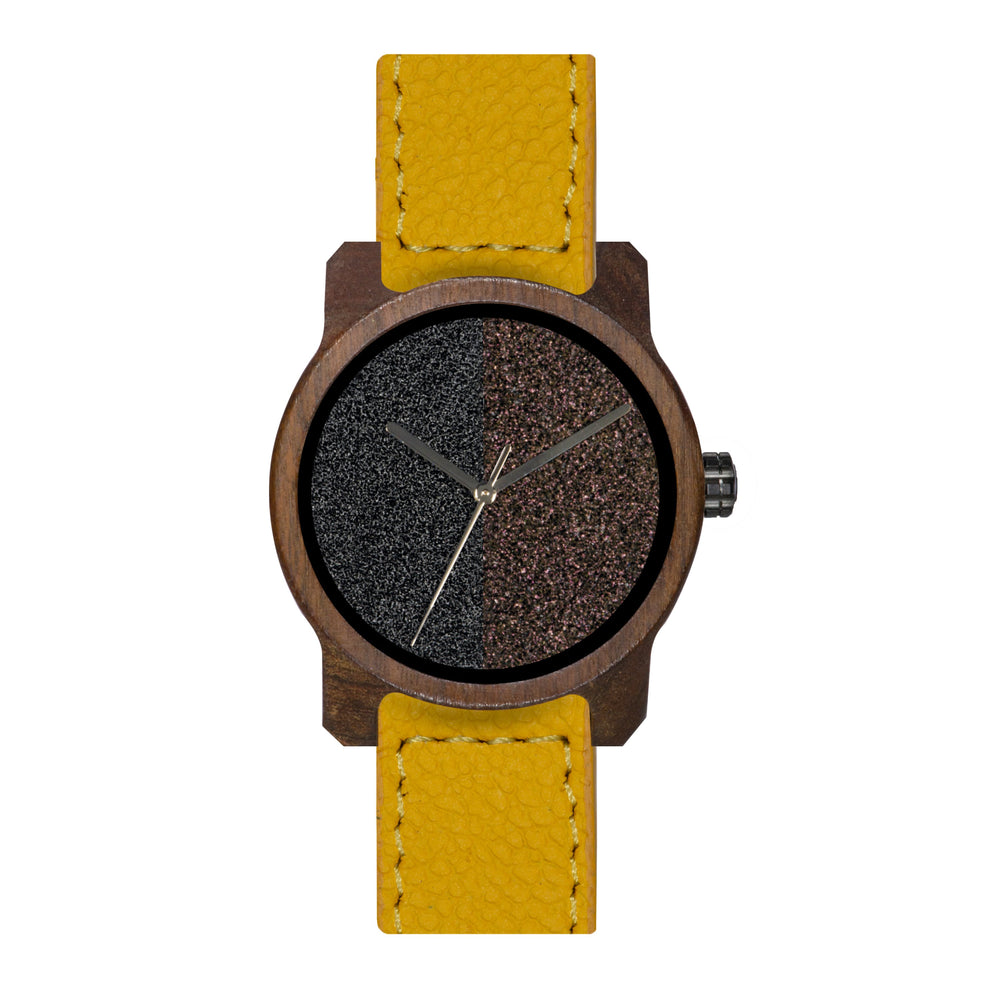 Mistura Marco Silicio Watch - THE FACTORY 231