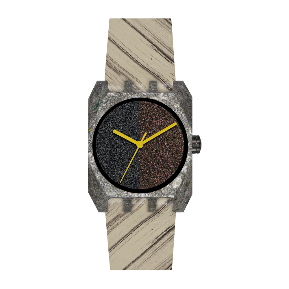 Mistura Volkano Recycled Watch - THE FACTORY 231