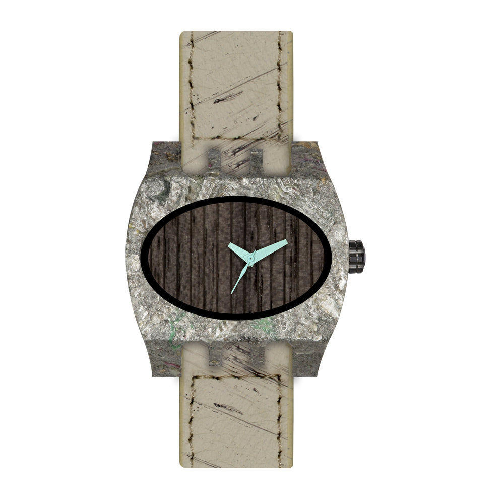 Mistura Kamera Recycled Watch - THE FACTORY 231