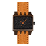 Mistura Lenzo Silicio Watch - THE FACTORY 231