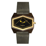 Mistura Infinite X Rayanegra Wood Watch - THE FACTORY 231