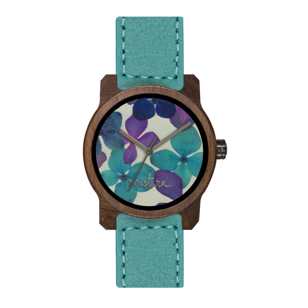 Mistura Marco Floral Watch - THE FACTORY 231