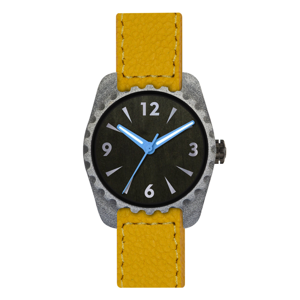 Mistura Brooklyn Concrete Watch - THE FACTORY 231