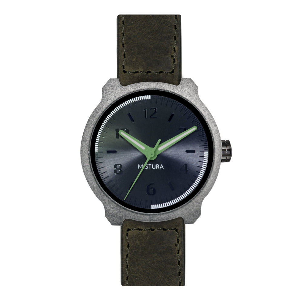 Mistura Marco XL Concrete Watch - THE FACTORY 231
