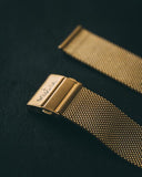 Mistura Watch Straps - THE FACTORY 231