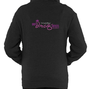 Baby Drag Artists Youth Tri-Blend Hoodie