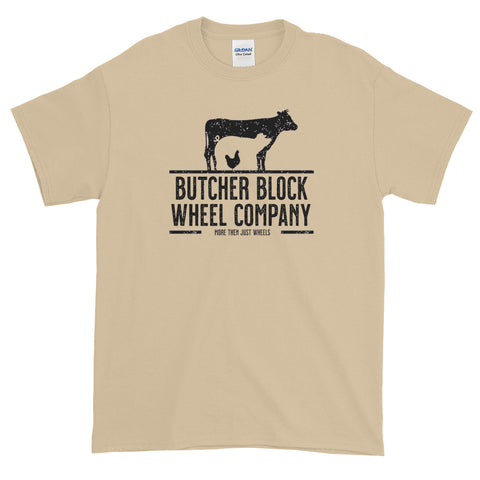 "Butcher Block ""CPC"" Short-Sleeve T-Shirt"