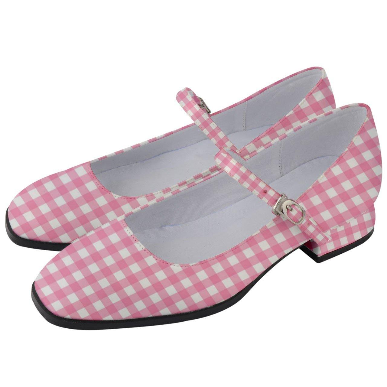 Ellie May Women's Mary Jane Shoes 1