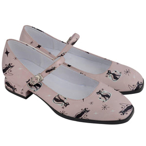 What's New Pussycat Women's Mary Jane Shoes