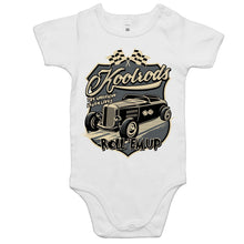Load image into Gallery viewer, KOOLRODS - Baby Onesie Romper