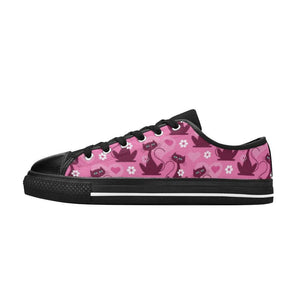 LOVECATS Retro Style Sneakers