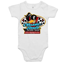 Load image into Gallery viewer, CLASSIC RODS - Baby Onesie Romper