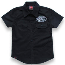 Load image into Gallery viewer, HOTROD HELLCAT DEVIL ROD Workshirt