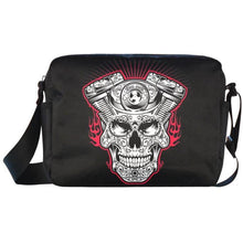 Load image into Gallery viewer, MOTORHEAD Classic Cross-body Nylon Bags
