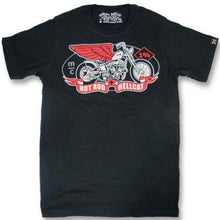 Load image into Gallery viewer, HOTROD HELLCAT MENS TSHIRT MC1%