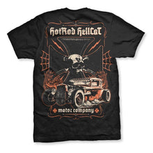 Load image into Gallery viewer, HOTROD HELLCAT MOTOR COMPANY MENS TSHIRT