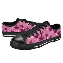 Load image into Gallery viewer, LOVECATS Retro Style Sneakers