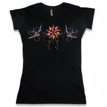 Load image into Gallery viewer, Liquor Brand NAUTICAL STAR Tshirt