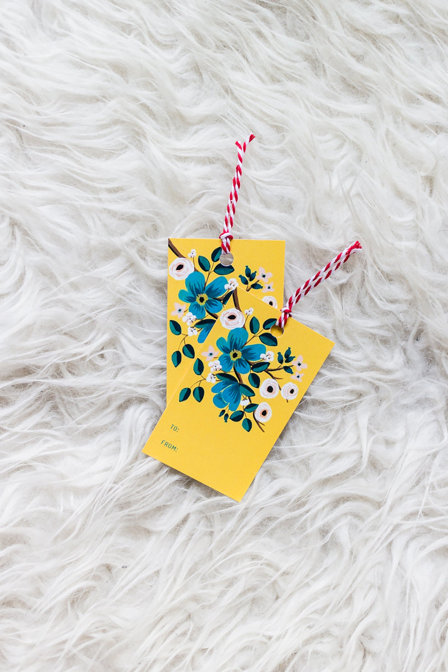 New! Amp Up Your Gifts with Gift Tags