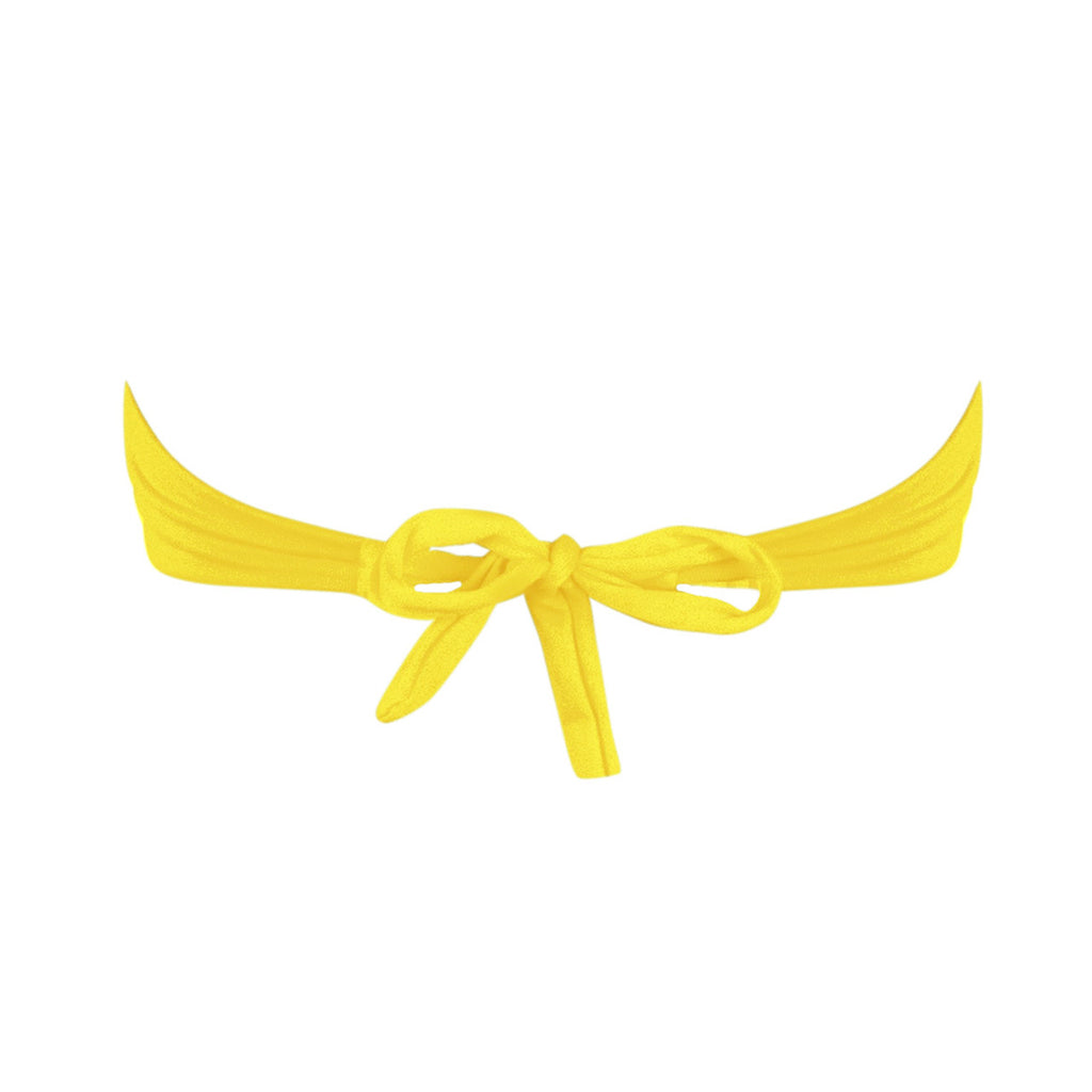 Camila Top - Laser Lemon