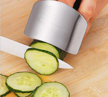 Smart Finger Guard - Smartkitchenhelper