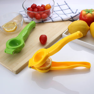 Smart Lemon Squeezer