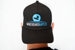 Wakeboard Naples Hat