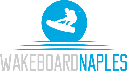 Wakeboard Naples Sticker