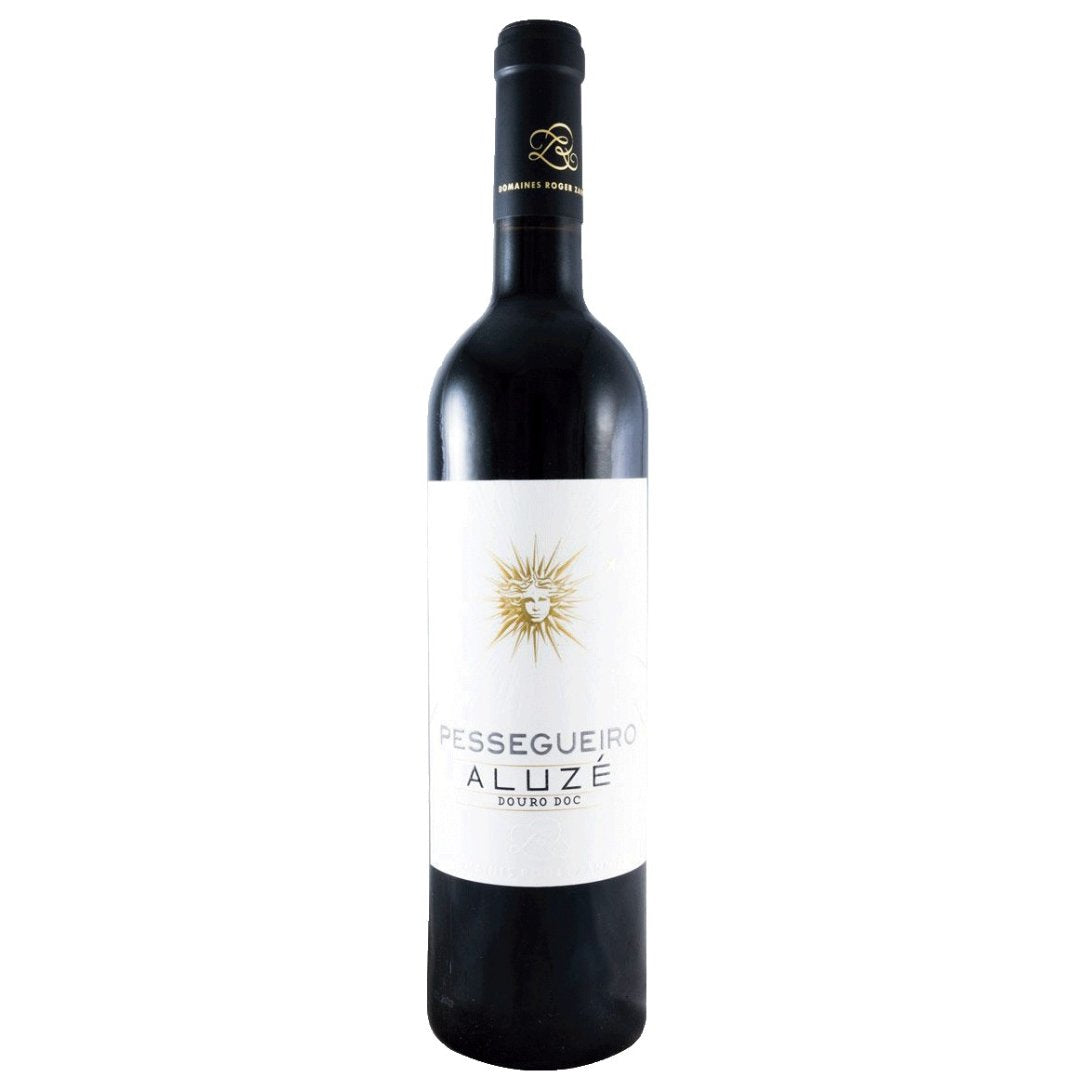 Quinta do Pessegueiro Aluzé Red 2014 - Lusocape