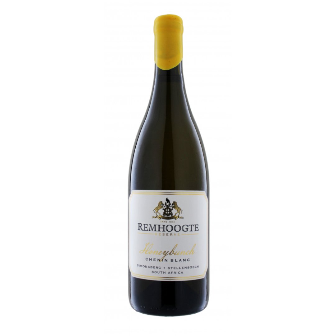 Remhoogte Honeybunch Chenin Blanc 2018 - Lusocape