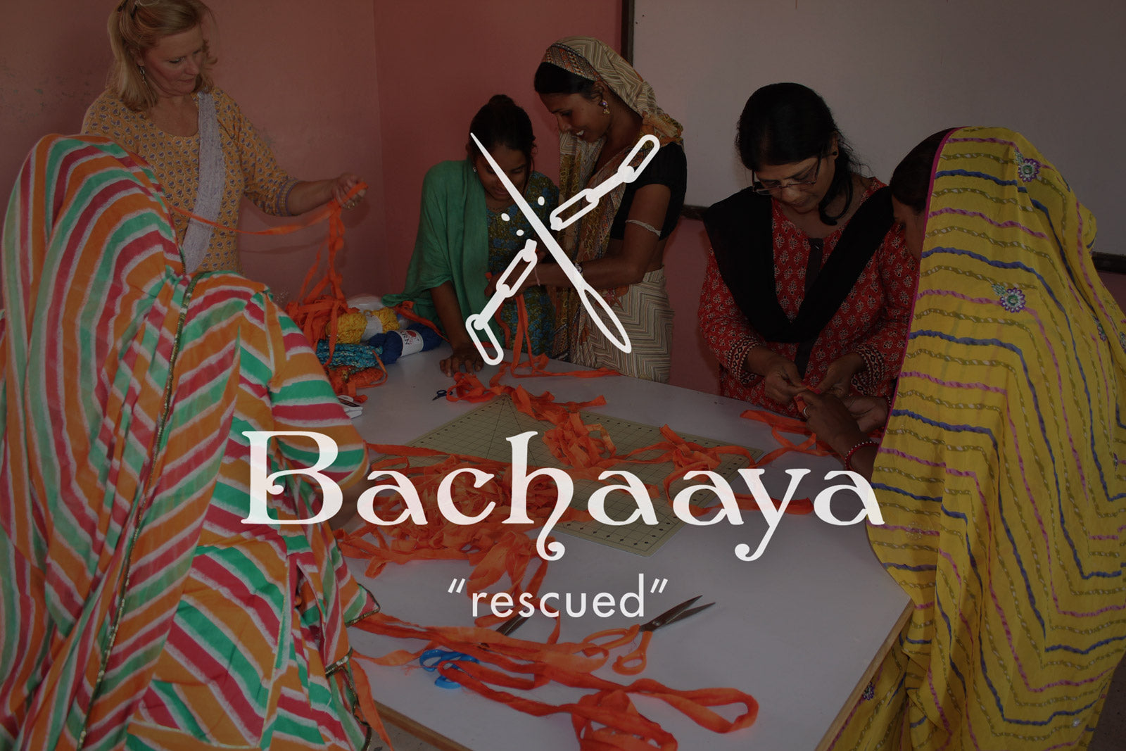 FreedomWorks is now Bachaaya!