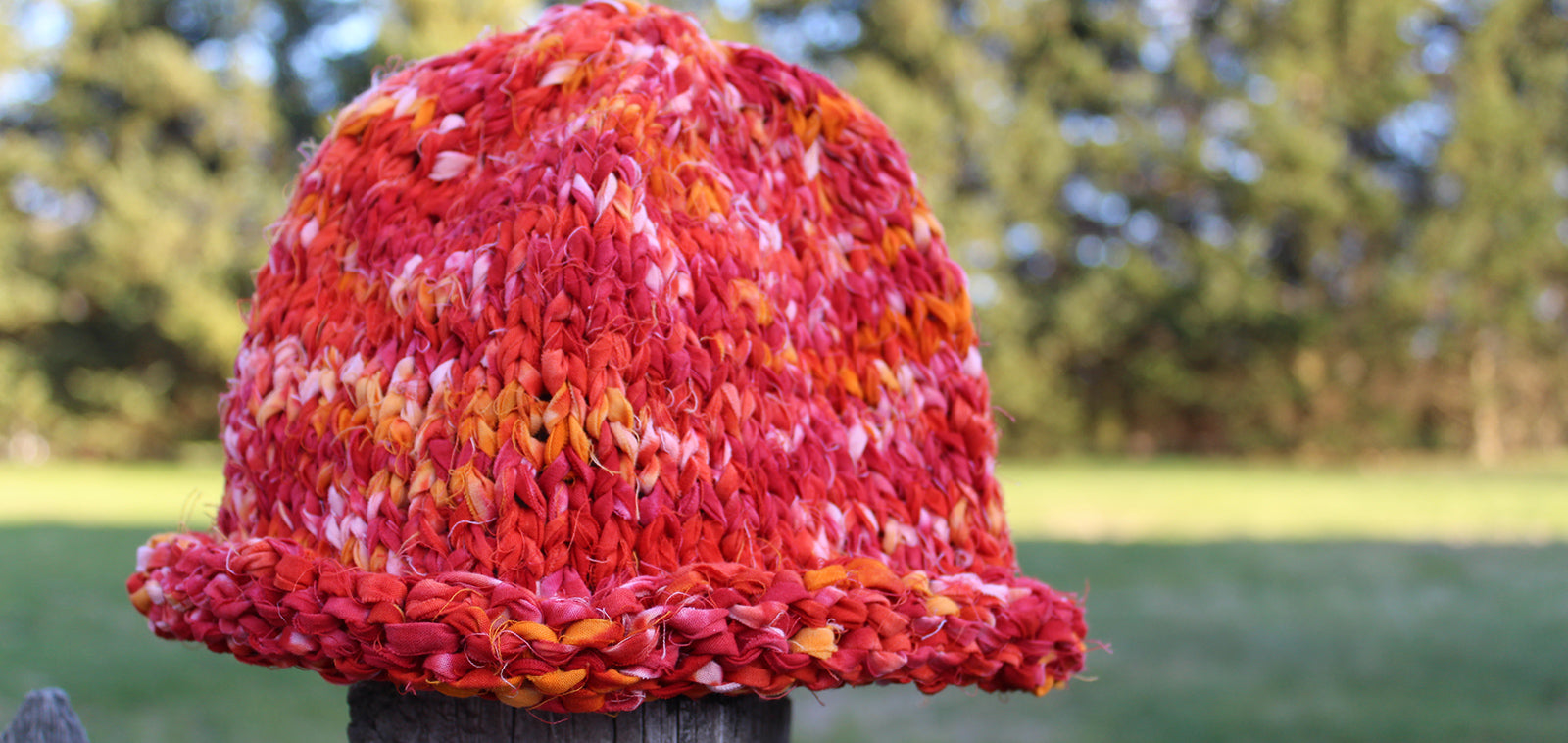 Beanie Knitted Hat
