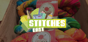 Come see us at Stitches United