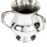 Art Nouveau Mauser Sterling Silver Loving Cup Champagne Bucket