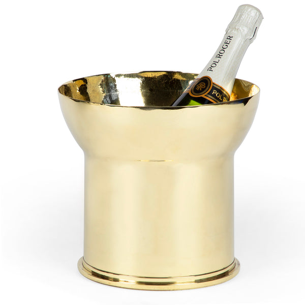 Artillery Shell Trench Art Champagne Bucket Wine Cooler