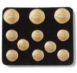 Benson & Clegg Ship Blazer Button Set