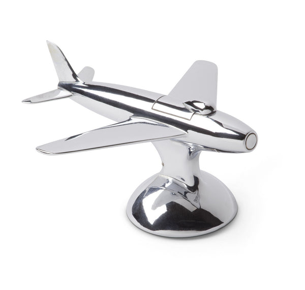 Dunhill Sabre Jet Chrome Table Lighter