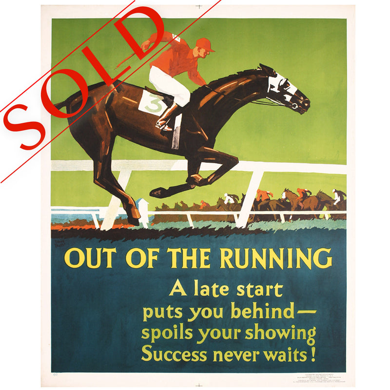 Out of the Running Mather Work Incentive Original Poster