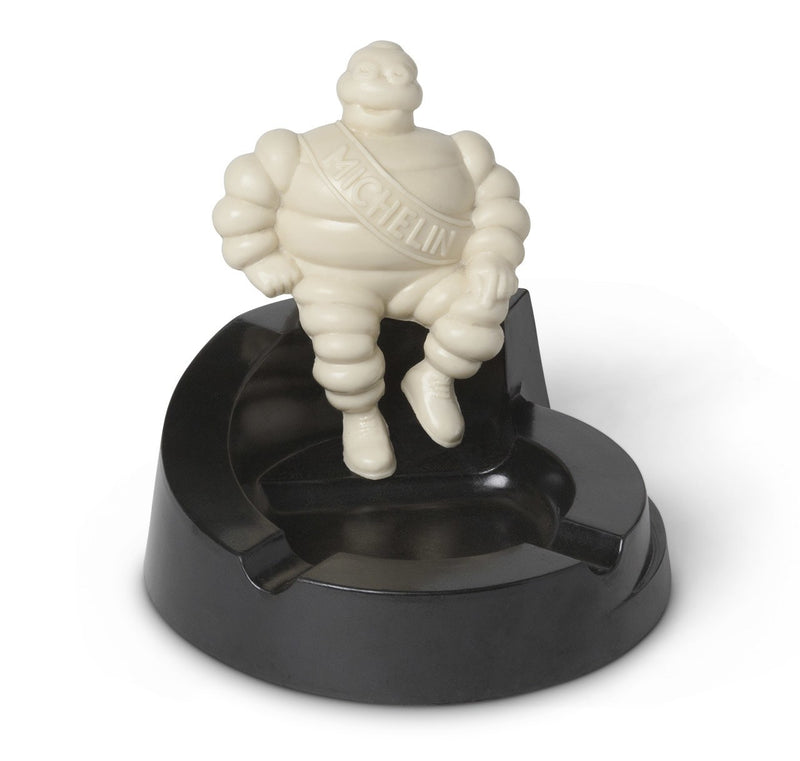Michelin Man Bakelite Ashtray