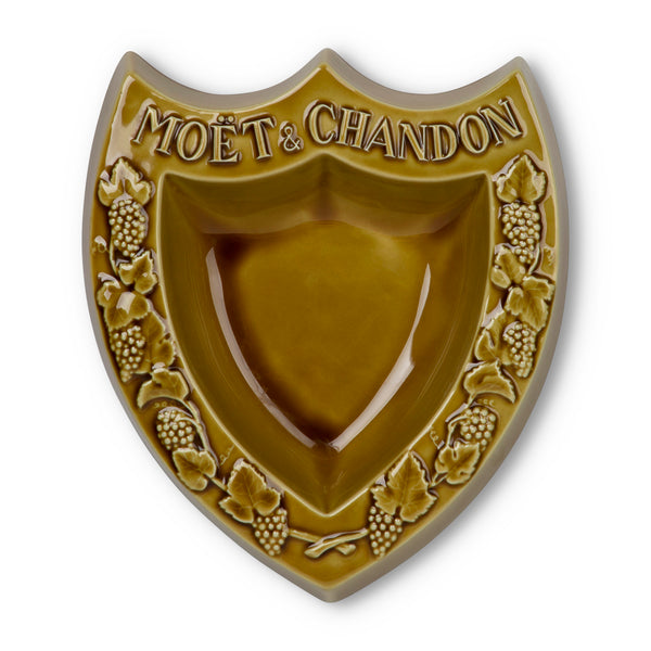 Moët & Chandon Dom Pérignon Ashtray