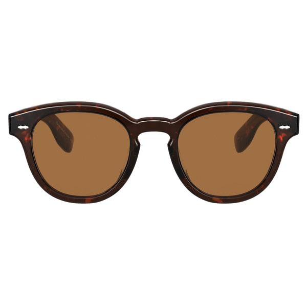 Oliver Peoples Cary Grant Sun DM2 Brown Sunglass