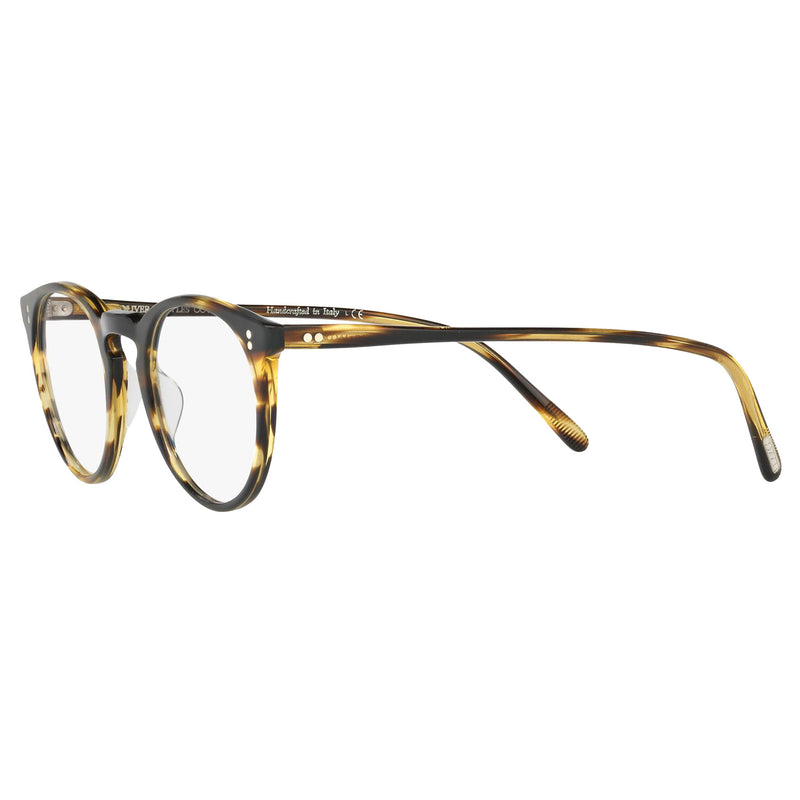 Oliver Peoples O'Malley Cocobolo Rx