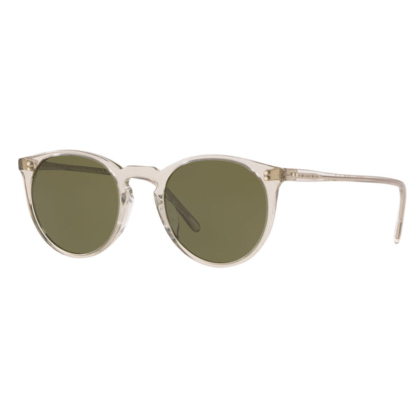 Oliver Peoples O'Malley Sun Black Diamond with G15 Sunglasses