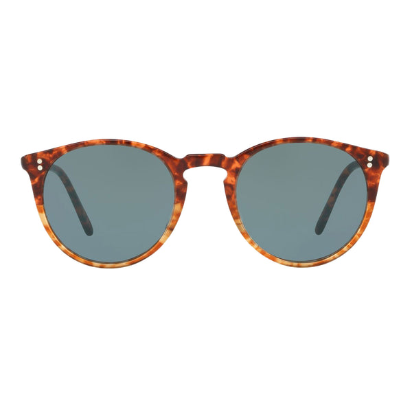 Oliver Peoples O'Malley Sun Vintage 1282 with Blue Photochromic Sunglasses