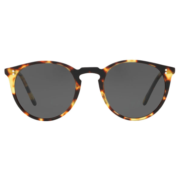 Oliver Peoples O'Malley Sun Vintage DTB with Midnight Express Polar Sunglasses