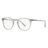 Oliver Peoples O'Malley Workman Grey Rx
