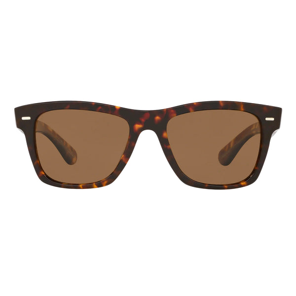 Oliver Peoples Oliver Sun Dm2 with Brown Polar Sunglasses